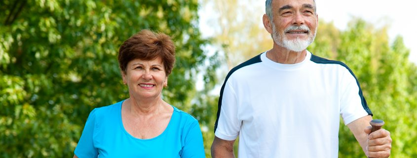 exercise for older adults fitness